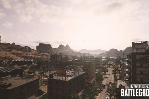 PUBG: Miramar Hits Test Servers