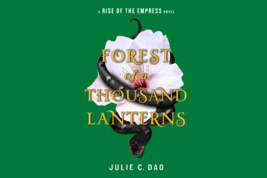 Forest Of A Thousand Lanterns Is The Dark Sided Origin Story I