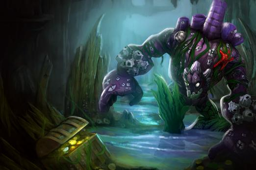 Coral-Reef-Malphite-Splash-Art-League-of-Legends-Artwork-Wallpaper-lol