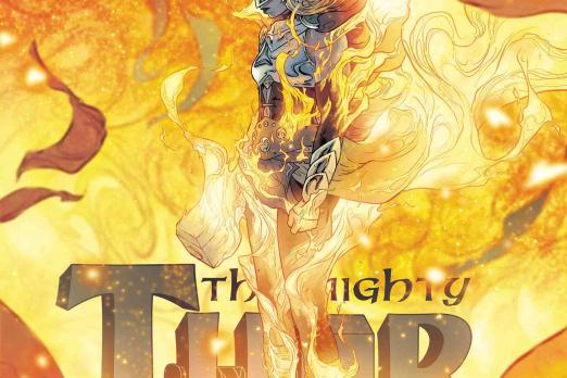 MIGHTY_THOR_705 cover