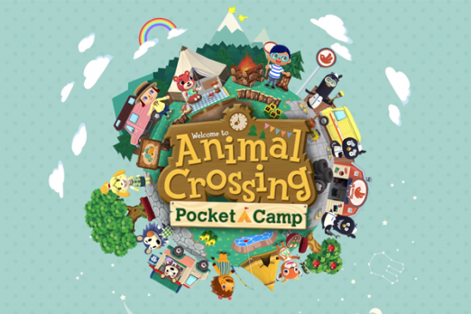 Animal Crossing: Pocket Camp adds gardening, clothes crafting next week