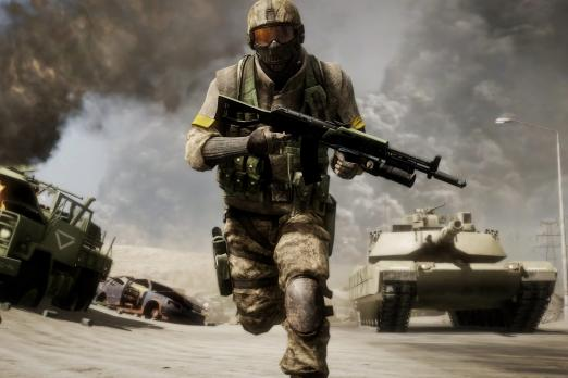 Battlefield Bad Company 3 is Coming in 2018, According to Known Leaker