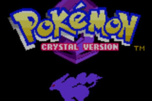 Pokemon Crystal will release for 3DS in January through the eshop