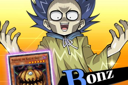 Yu-Gi-Oh! Duel Links: How To Unlock Bonz | Player One