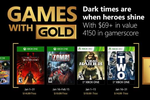 games-with-gold-jauary-2018-revealed