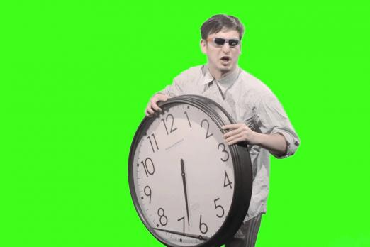 It's Filthy Frank mother fuckers! YouTube