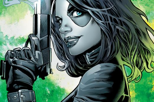 Gail Simone to pen new Domino series for Marvel