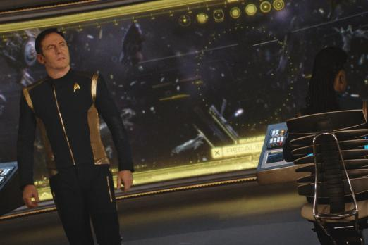 Star Trek: Discovery Spoilers- Who Killed Dr. Hugh Culber?