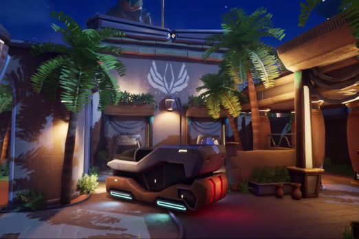 Fan-Made Overwatch Map Cairo Gets Jeff Kaplan's Attention
