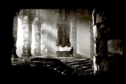 Shadow of the Colossus - Photo Mode