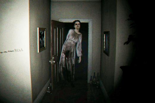 Experience Kojima S Cancelled Silent Hill Game Via Fan