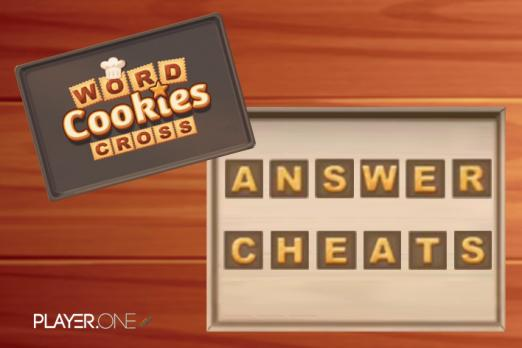 Word Cookies 2, words cookies cross, answers, cheats, hints, bonus, words, every, level, pineapple, pistachio, yogurt, lemon