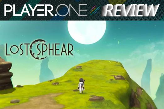 Lost Sphear Review