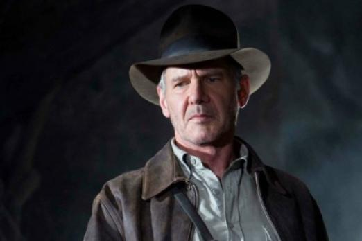 Spielberg's next film is Indiana Jones 5