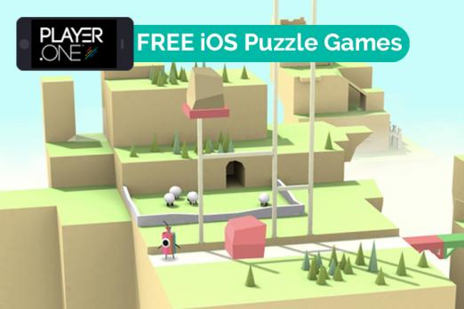 Best Two Player Games for iPhone and iPad in