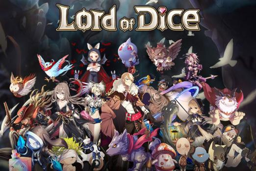 Lord of Dice cheats tips and tricks