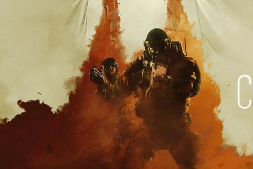 Rainbow Six Siege's New Operators Teased