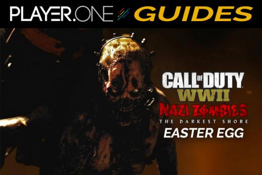 Darkest Shore easter eggs Guide