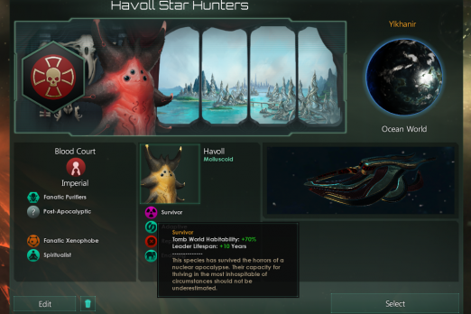 Stellaris: Apocalypse Will Add Raiding, Overhaul Tomb And