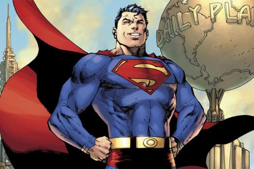 DC and Brian Michael Bendis Are Revamping 'Superman' in May