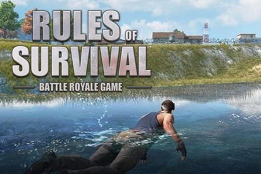 rules of survival item cheat