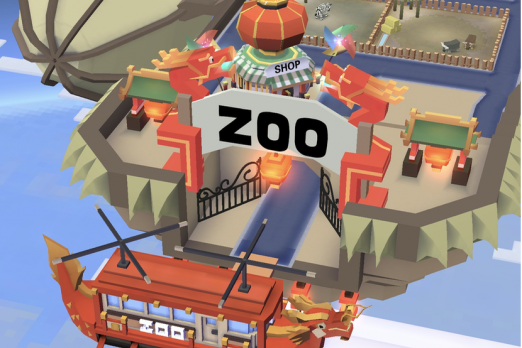 Rodeo Stampede Animals All Chinese New Year 2018 Items