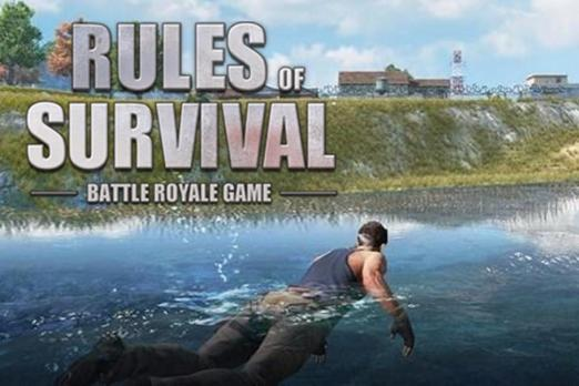 rules of survival unlimited money pc