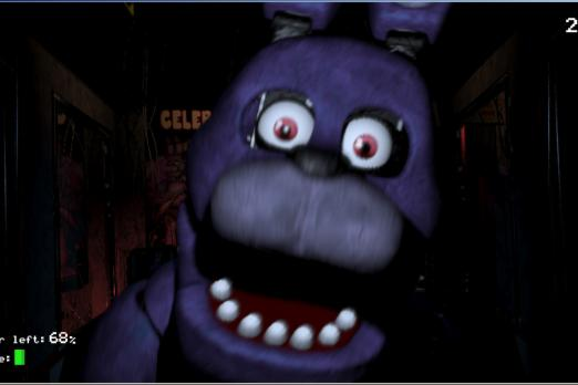 Five Nights At Freddy's Bonnie