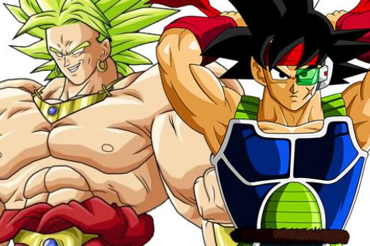 Bardock and Broly confirmed as DLC for Dragon Ball FighterZ