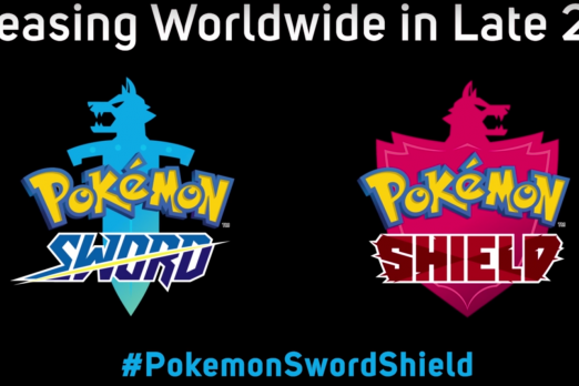 Pokemon Sword And Shield Revealed 8th Generation Starters Announced