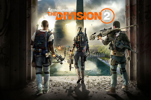 division 2 world tier 4