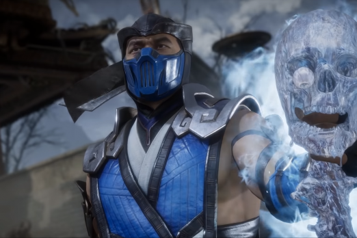 Mortal Kombat 11 Release Date, Roster Information And More Revealed