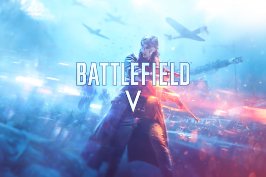 Battlefield V March 5 Update: Patch 1 10 Live On All Platforms