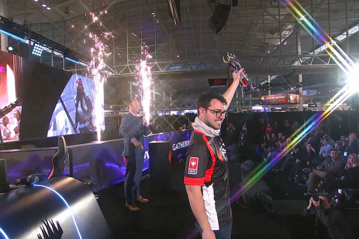 Magic: The Gathering Arena Mythic Invitational Champion Crowned At