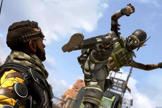Apex Legends Continues To Face Soft Cheating Issues | Player One