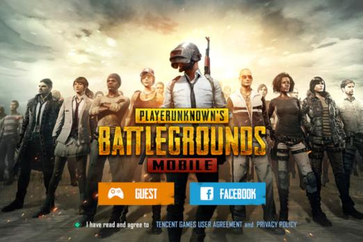 Tencent Has Pulled PUBG Mobile in China, Releases An Alternative