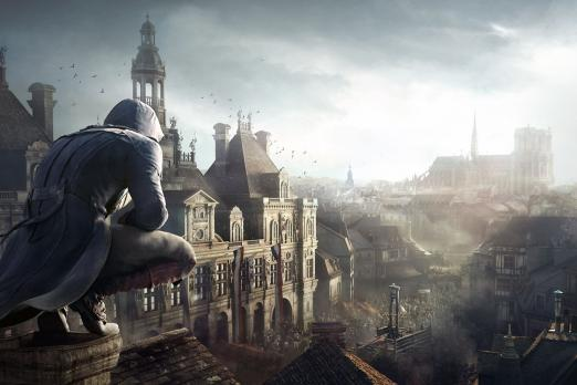 Revisiting Assassin's Creed Unity: A Polarizing, Turning Point For
