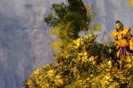 Guild Wars 2 Gets A Massive Balance Update | Player One