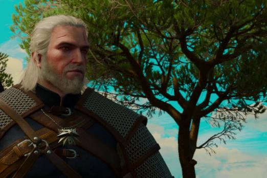 More Ambitious Witcher 3 Mods Now Possible Thanks To
