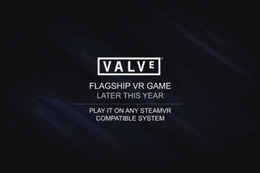 A Flagship VR Game For Valve's Index To Release This 2019