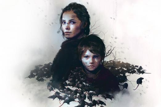 A Plague Tale Splash