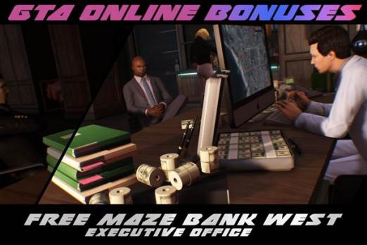 GTA Online Weekly Update: Simeon Is Back With New Repo
