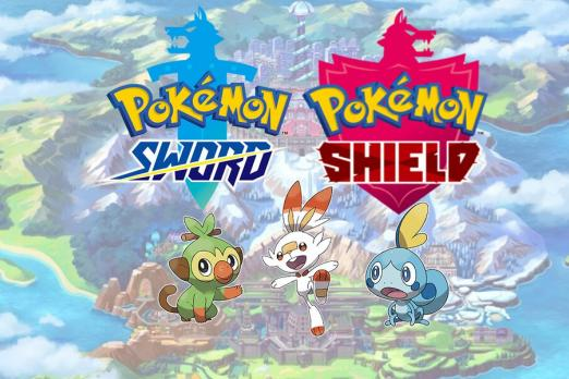 Pokemon Sword And Shield Rumored To Have Connectivity With Pokemon