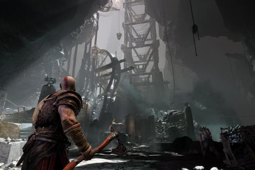 God Of War 5 What We Know So Far Playerone