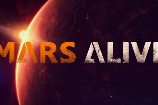 Sci-Fi VR Game Mars Alive Gets A June 18 Release Date For PSVR