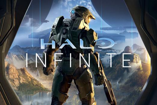 343 Industries Confirms Various Details For Halo Infinite