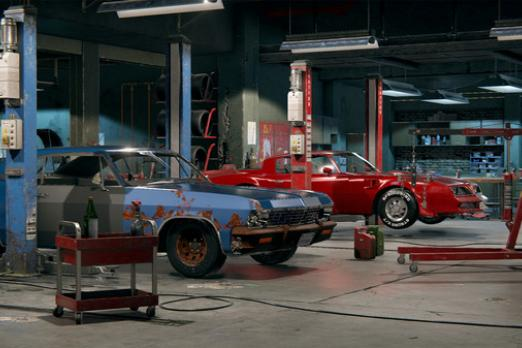 Car Mechanic Simulator Now Available For Gearheads On Consoles