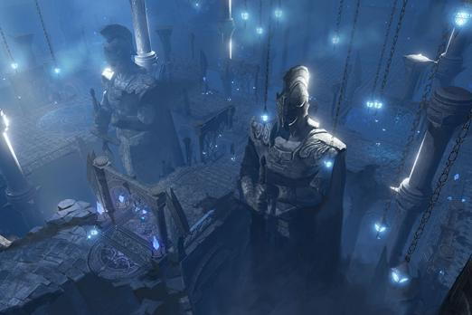 Lineage 2: Revolution Introduces New Capture The Flag Mode