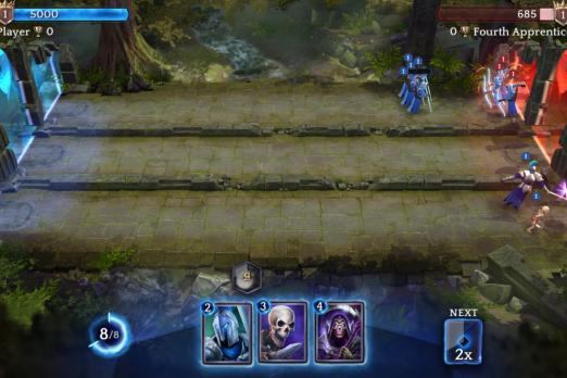 Heroes – Magic Duel Guide: An Overview Of The Battlefield