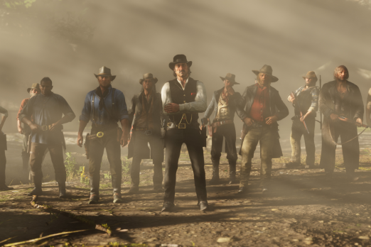 7-23 RDR2 Splash